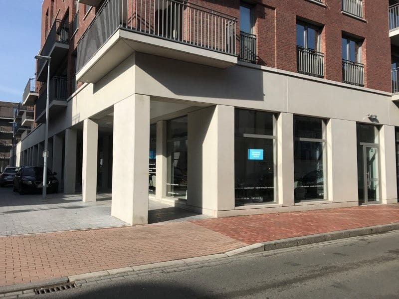 Business for rent in Roeselare