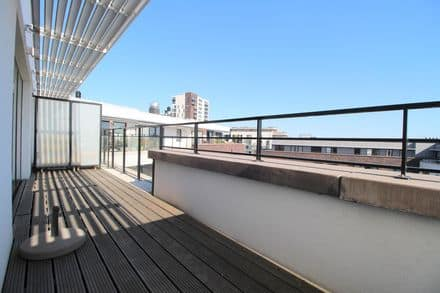 Penthouse<span>60</span>m² for rent