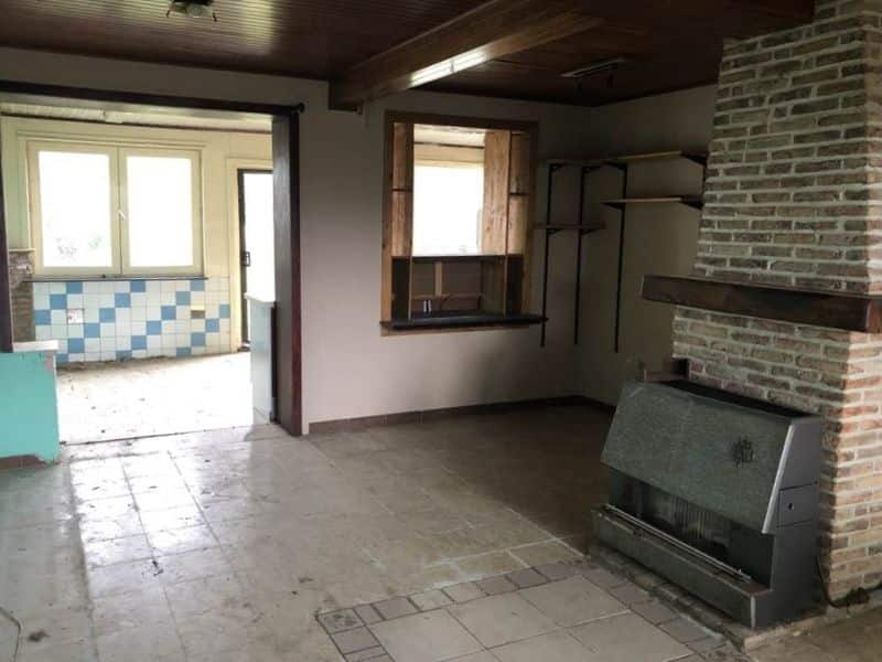 Terraced house for sale in Dudzele