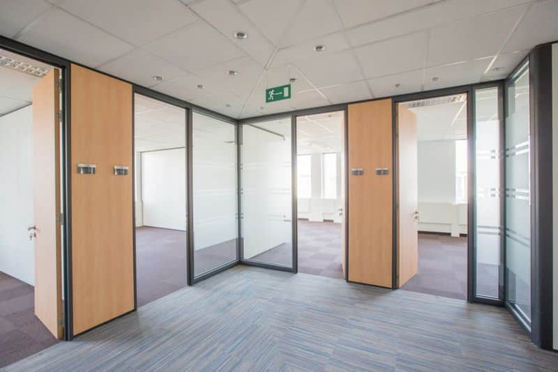 Office for rent in Wavre
