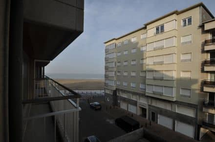 Apartment<span>86</span>m² for rent Knokke Heist