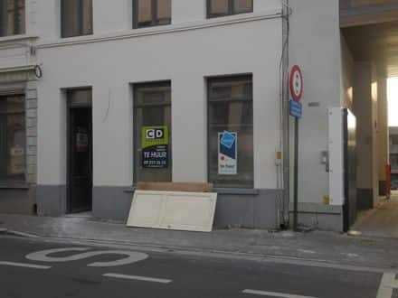 Business<span>44</span>m² for rent