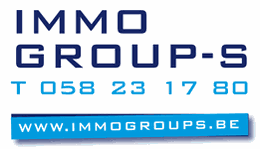Immo Group-S, real estate agency Nieuwpoort