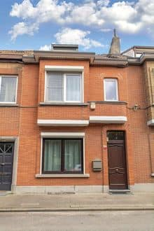 House<span>165</span>m² for rent Drogenbos