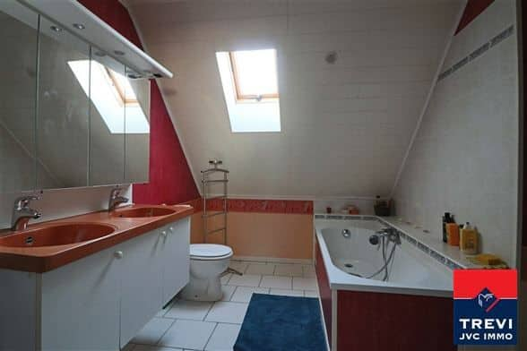 House for rent in Wasseiges