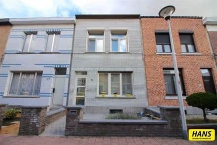 House<span>107</span>m² for rent