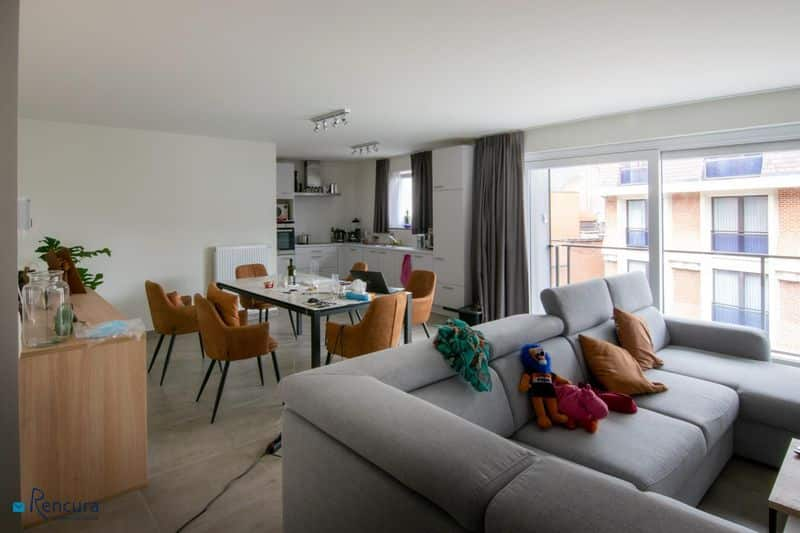 Apartment for rent in Oudenaarde