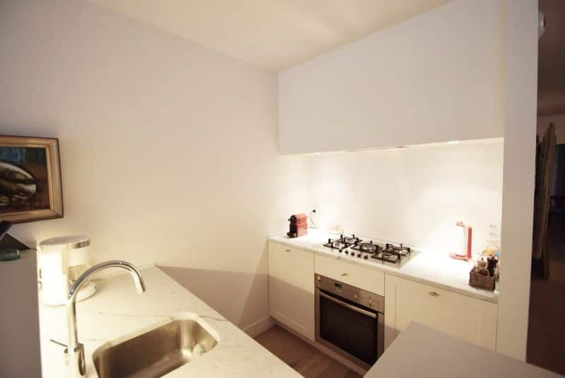 Apartment for rent in Knokke Le Zoute
