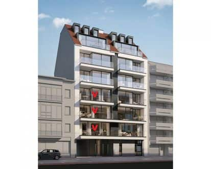 Duplex<span>156</span>m² for rent
