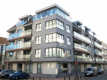 Apartment<span>56</span>m² for rent Westende