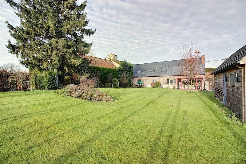House for sale in Mourcourt