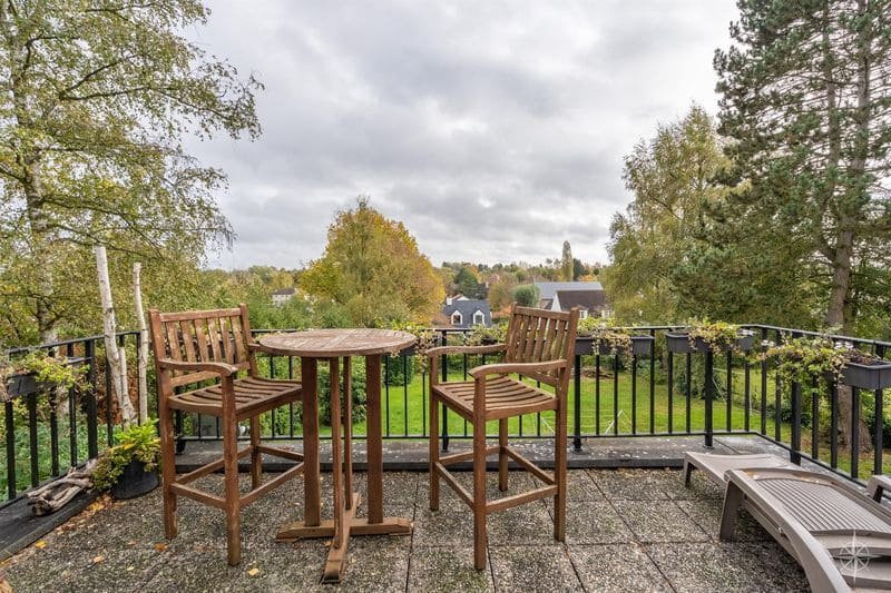 Villa for sale in Waterloo