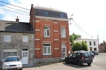 House<span>147</span>m² for rent Bourlers