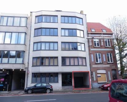 Parking space or garage for rent Sint Andries