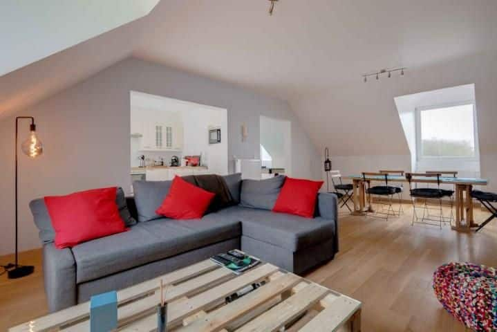 Appartement te koop in Chaumont Gistoux