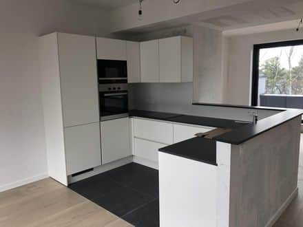 Penthouse<span>153</span>m² for rent