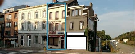 Investment property<span>150</span>m² for rent Heverlee