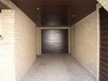 Parking space or garage for rent Knokke
