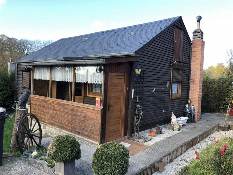 Cottage for sale in Louveigne