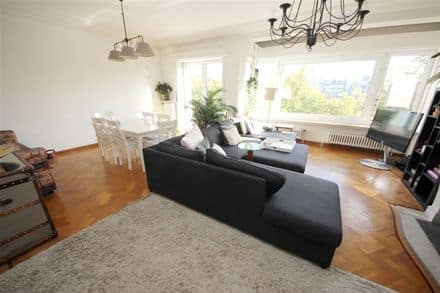 Apartment<span>113</span>m² for rent Ghent