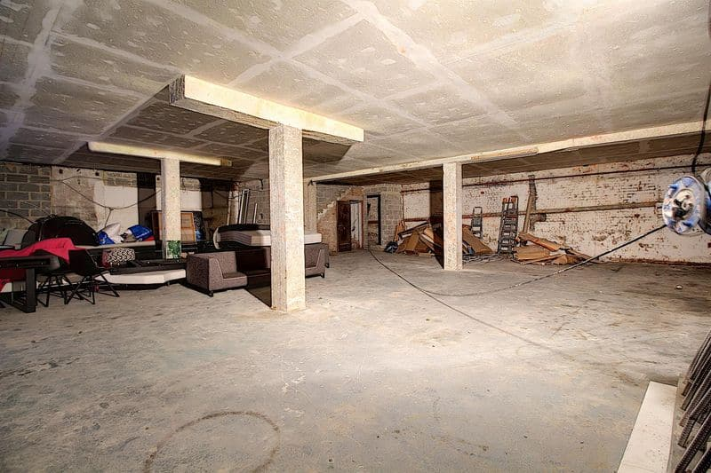 Warehouse for rent in Braine L Alleud