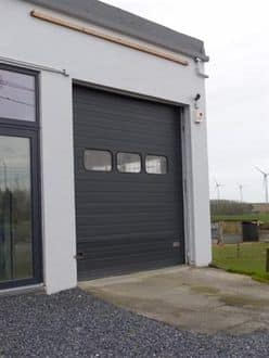 Warehouse<span>500</span>m² for rent Estinnes