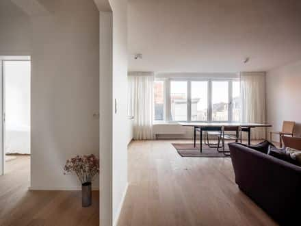 Apartment<span>102</span>m² for rent Ghent