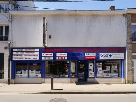 Retail space<span>130</span>m² for rent