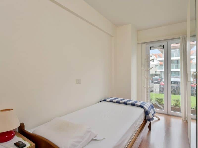 Ground floor flat for sale in De Haan