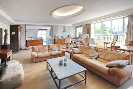 Penthouse<span>214</span>m² for rent