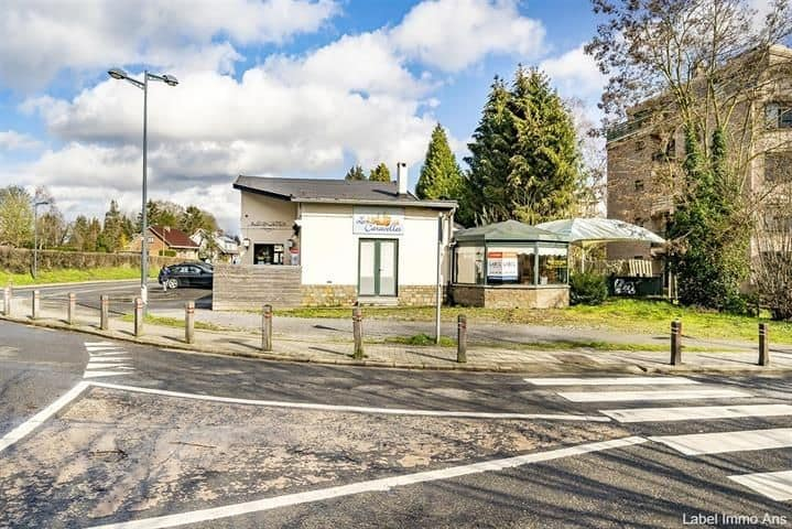 Business for sale in Waremme