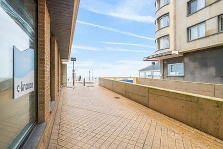 Apartment<span>28</span>m² for rent Ostend