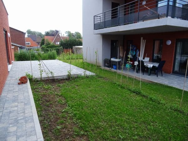 Apartment for rent in Frasnes Lez Buissenal