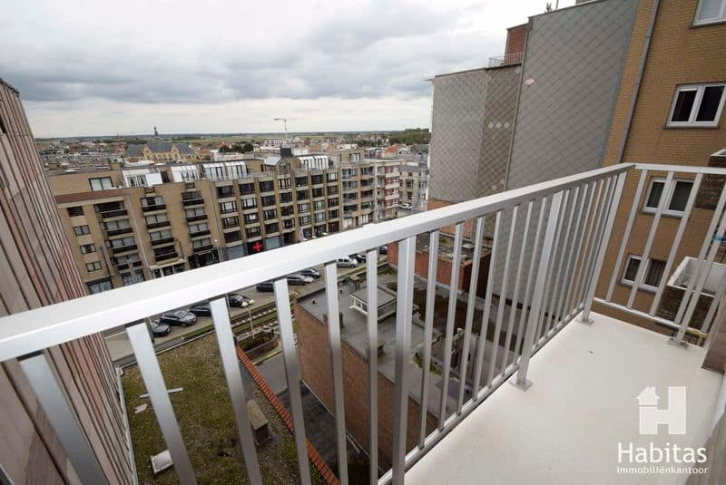Apartment for rent in Wenduine