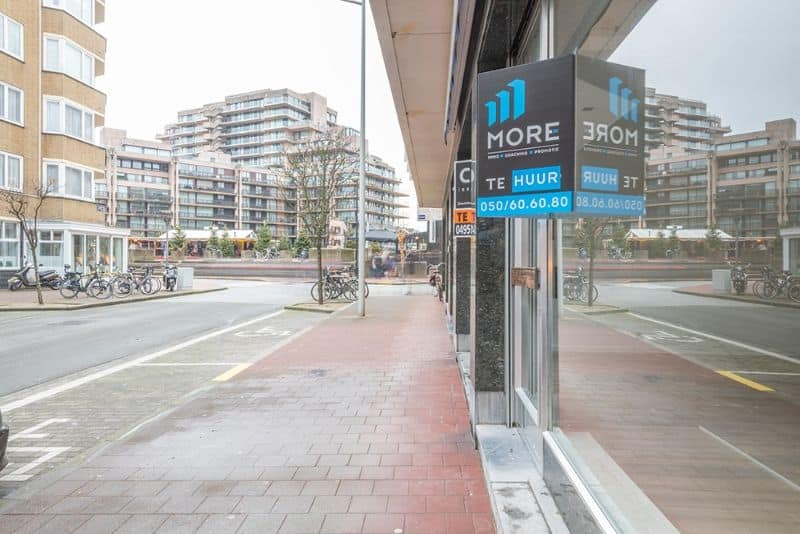 Business for rent in Knokke Heist