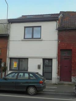 House<span>115</span>m² for rent Mons