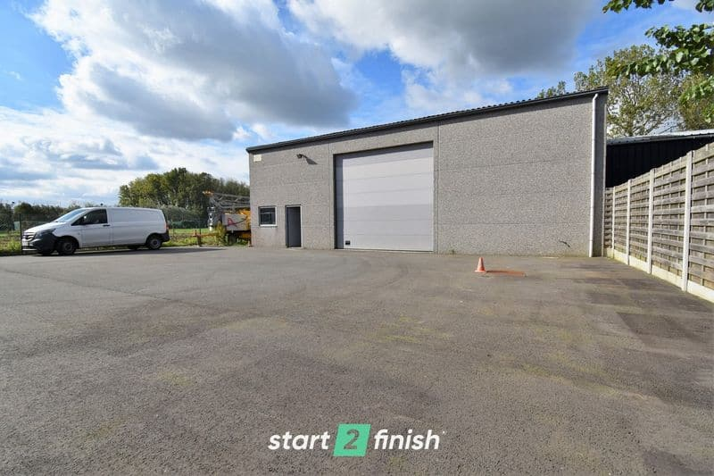Land for sale in Torhout