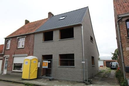 House for rent Zedelgem
