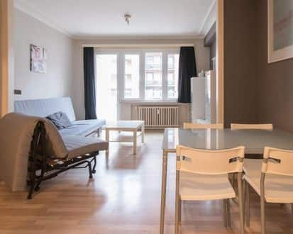 Studio flat<span>40</span>m² for rent Ostend