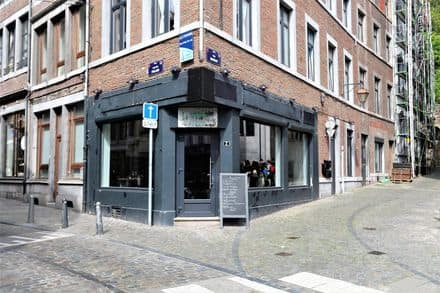 Restaurant<span>65</span>m² for rent