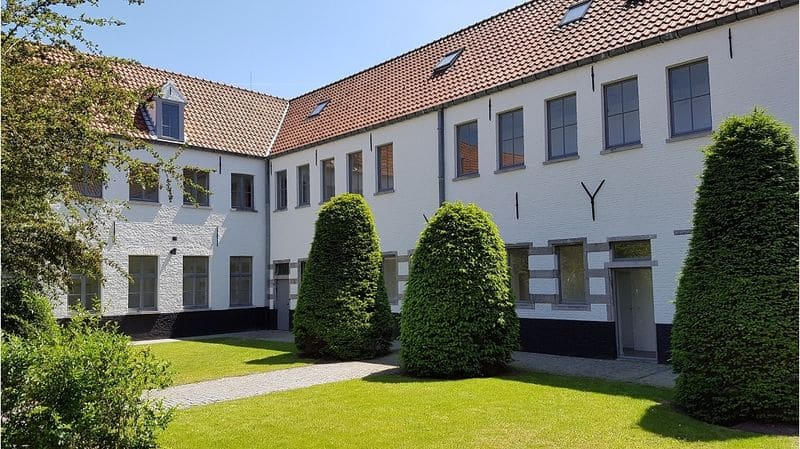 Investment property for sale in Brugge