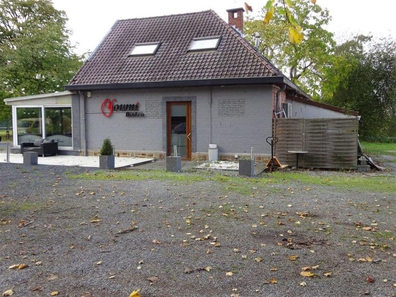 Office or business for rent in Gembloux