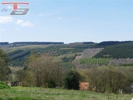 Land<span>803</span>m² for rent Francorchamps