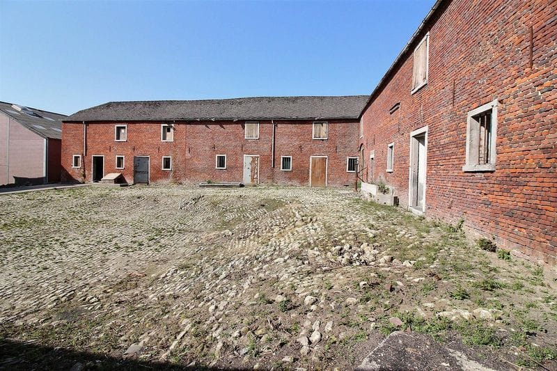 Farmhouse for sale in Nivelles