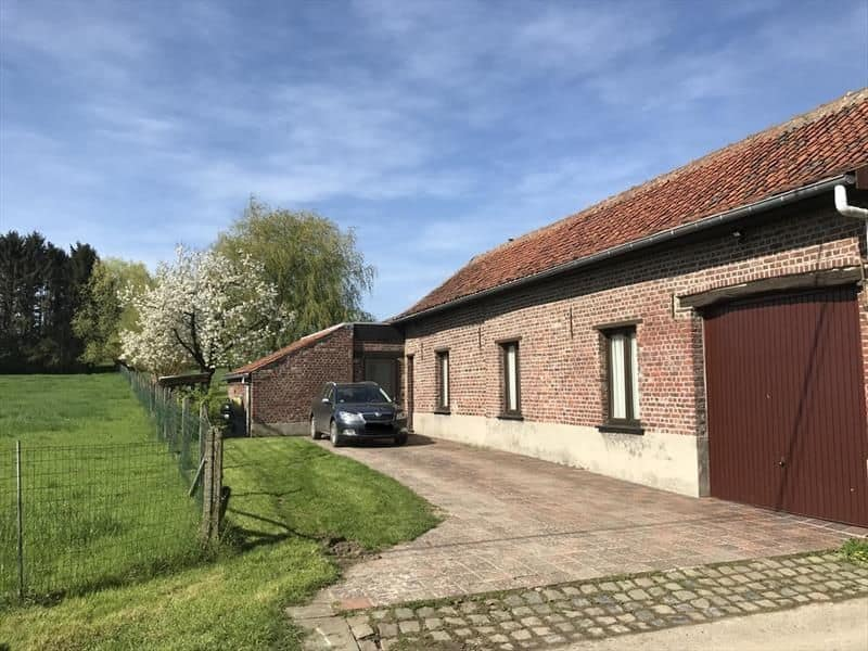 House for sale in Gaasbeek
