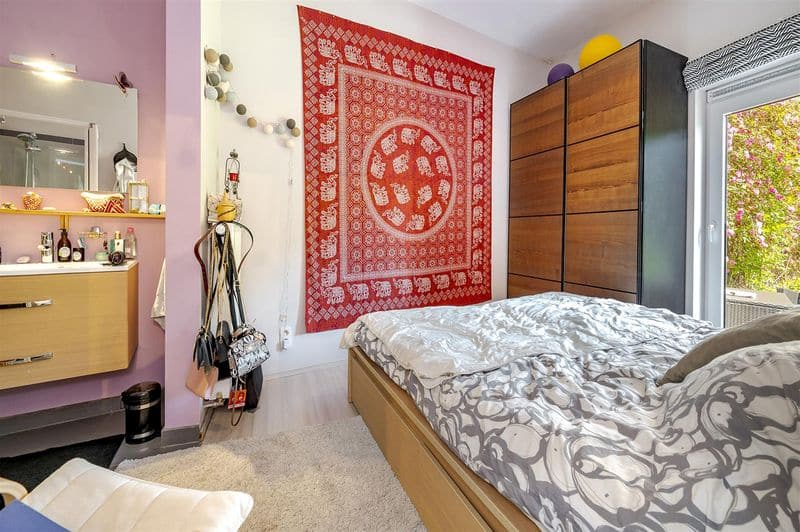 Apartment for sale in Orp Jauche
