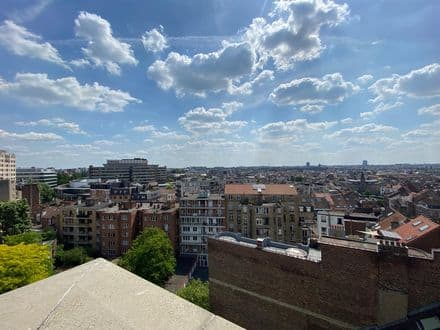 Penthouse<span>198</span>m² for rent