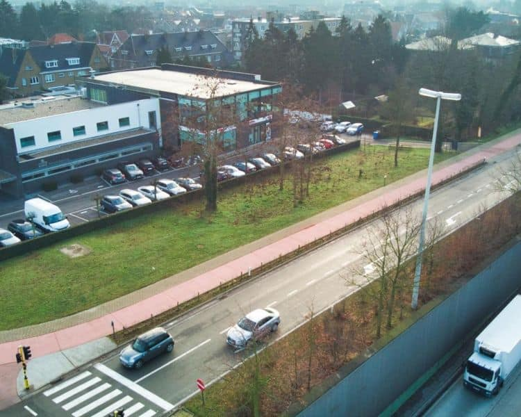 Office for rent in Sint Andries