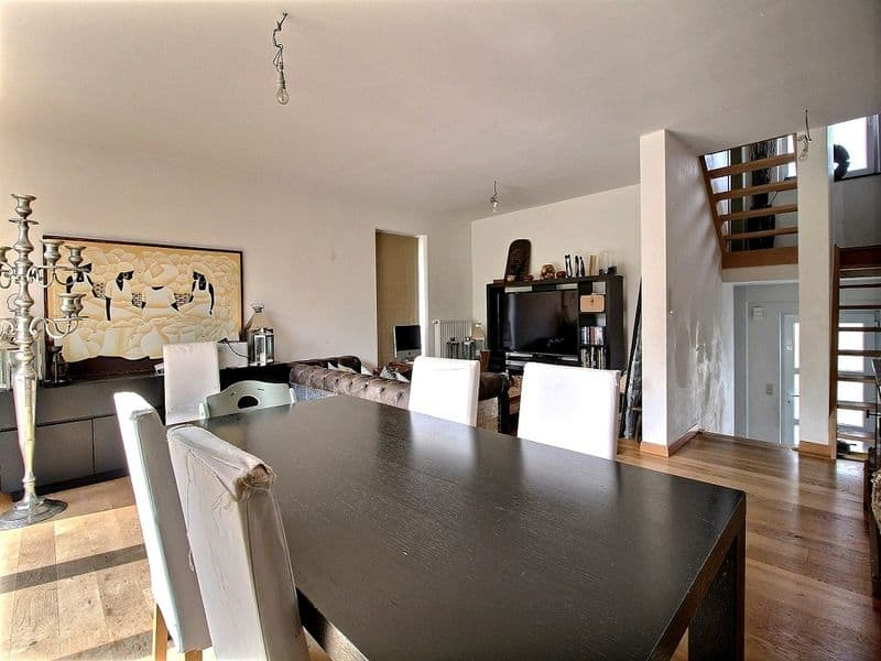 Terraced house for sale in Braine L Alleud