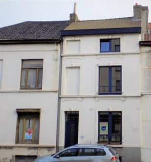 House<span>132</span>m² for rent Ostend